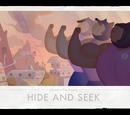 El Escondite