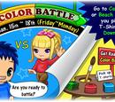 Color Battle