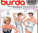 Burda 6157