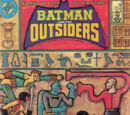 Batman and the Outsiders Vol 1 17