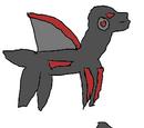 Dragón Ultrón