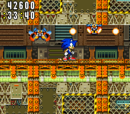Tentou (Sonic Advance)