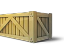 Odd Container