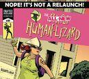 The Pitiful Human Lizard Issue 10