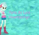 Fans de Lyra heartstrings