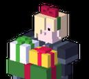 Gift Giver Calhoun