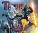 Unworthy Thor Vol 1 4
