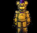 Fredbear's Funland