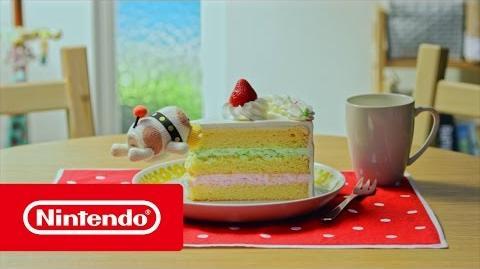 Poochy & Yoshi's Woolly World - Un caramelo para la vista (Nintendo 3DS)
