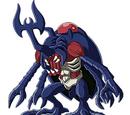 MegaKabuterimon (Blau)