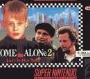 Home Alone 2 (Video Game)