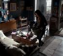 Alaric's Apartment in McKinley