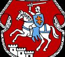Lista polskich rodów szlacheckich