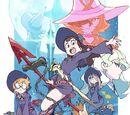 Little Witch Academia (serie de TV)