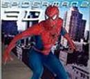 Spider-Man 2 3D: NY Rooftops