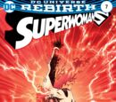 Superwoman Vol 1 7