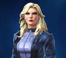 Laurel Lance (Earth-126AA)