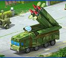 Arms Race VI