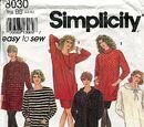 Simplicity 8030 C