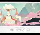 The Invitation (VO)