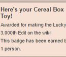 Eivomfdsa/Lucky 3,000th Edit!