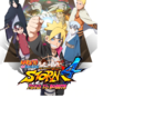 Naruto Shippūden: Ultimate Ninja Storm 4: Road to Boruto