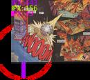 Darkanine/Marvel: X-Man Apocalypse