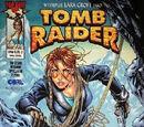 Tomb Raider (Top Cow)