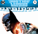 Justice League of America (Volumen 5)