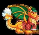 Dragón Bavarés