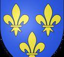 Cesarstwo Franków