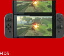 Switch DS