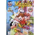 Magali nº 18 (Panini Comics 1)