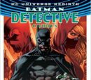 Detective Comics: Victim Syndicate TPB