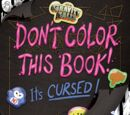 Gravity Falls: Don't Color This Book!