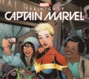 Mighty Captain Marvel Vol 1 2
