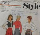 Style 2092
