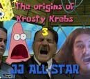 The Origins of Krusty Krebs