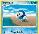 Piplup (Majestic Dawn 71 TCG)