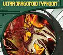 Ultra Dragonoid Typhoon (Card)
