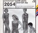Stretch & Sew 2054