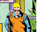 Harold Chandler (Earth-616)