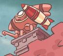Egg Launcher (H) (Archie)