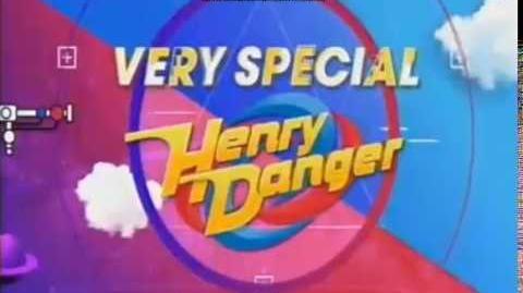 "Henry Danger ""The Love Shuttle"" Part 1 - Official Trailer Part of Kids' Choice Night"