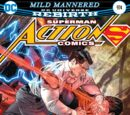 Action Comics Vol 1 974