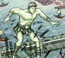 Colossus of Rhodes/Images