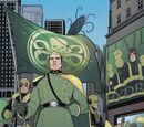 Captain America: Steve Rogers Vol 1 17