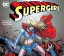 Supergirl: Breaking the Chain (Collected)