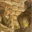Brienne and Elder Brother by Elisa Poggese©.JPG