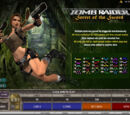 Tomb Raider: Secret of the Sword/Screenshots